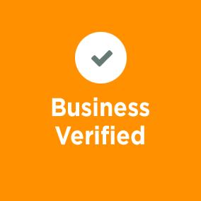 Business Verified