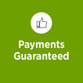 Payments Guaranteed